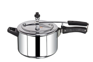 pressure cooker practical gift idea